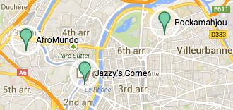 carte des lieux LabL